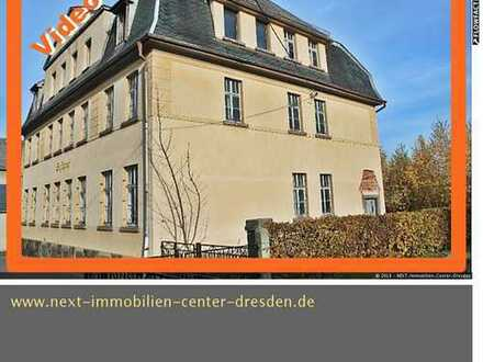 Mehrfamilienhaus in ruhiger Lage in Hartmannsdorf