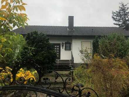 Gepflegtes 6-Zimmer-Einfamilienhaus in Höchstadt an der Aisch, Höchstadt a. d. Aisch