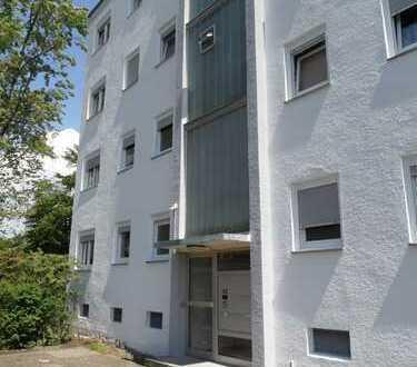 Helle 3-Zimmer Wohnung in Arheilgen