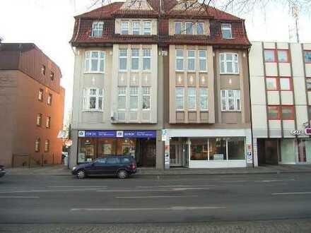 KFZ - Stellplatz an der Nadorster Straße zu vermieten