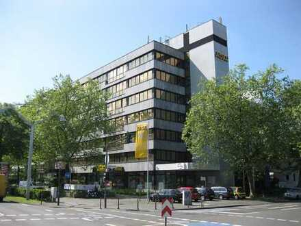 Bonn, Bundesviertel - Büro- Praxis- oder Schulungsräume mit TG-Stellplätzen