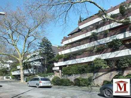 Elegante Eigentumswohnung in Duisburger Top-Lage am Kaiserberg