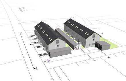 Bauträger Grundstück zu verkaufen