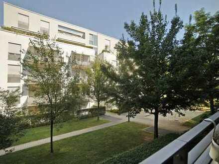 E & Co. - Kapitalanlage oder Eigenbedarf! Charmante 2-Zi-Whg. mit großem Balkon in München-Neuhausen