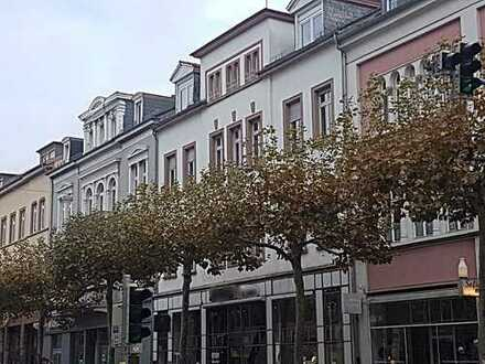 Büro/Praxisetage am Bismarckplatz