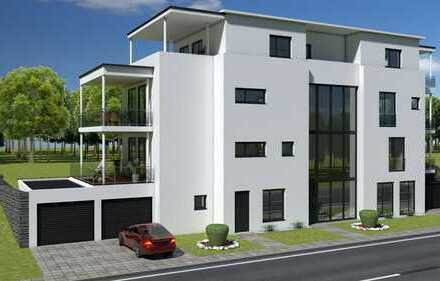 **Verkaufsstart** | Neubau | Provisionsfrei | Schöne 4-Zimmer-Wohnung in Frankfurt a.M. - Sossenheim