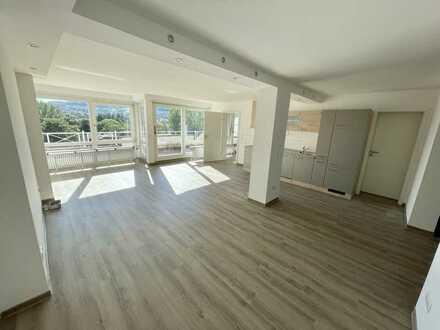 Ansprechende 2,5-Zimmer-Wohnung mit EBK und Balkon in Bad Mergentheim