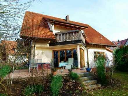 Modernes Einfamilienhaus in Top-Lage von Oberkirch !