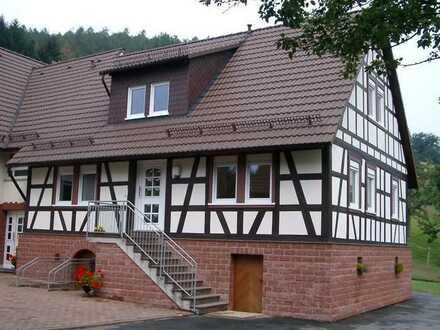 1-Fam. Haus / 4 ZKB