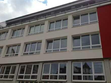 Provisionsfrei: 1-Raum-Appartements für Studenten Fußgängerzone-Innenstadt Gummersbach zu vermieten