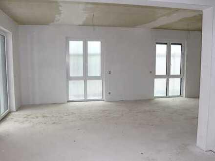 Neubau/Erstbezug: Büro-/Praxisfläche ca. 136 m² in Gießen, zentrale Lage !