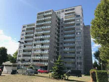 Frankurt - Eckenheim, Großzügige Wohnung mit Fernblick