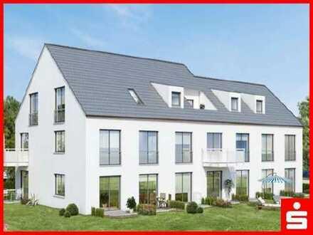 2-Zimmerwohnung in Ingolstadt-Nordwest