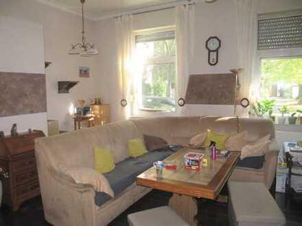 Bochum-Dahlhausen schöne einladende 2.5 Zimmer Wohnung EG