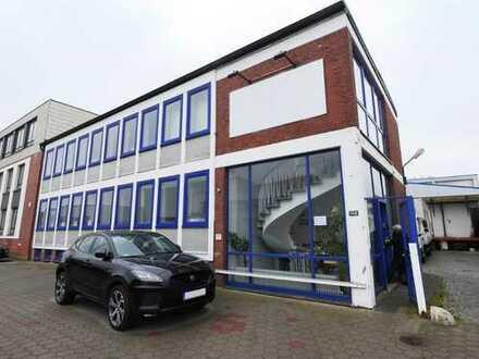 Funktionale Gewerbeimmobilie mit Tiefkühllager in Hamburg-Rothenburgsort zu kaufen
