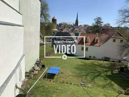 Solide Kapitalanlage oder Eigennutzung - gut geschnittene 2 Zimmer-Whg. in der Altstadt, bezugsfrei!
