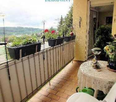 attraktive Stadtrand-ETW mit Balkon - auf Wunsch Garage - Barrierefreiheit möglich (IP V 3 FR 82)