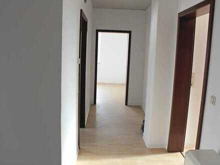 3 Raum Wohnung in Gunsleben