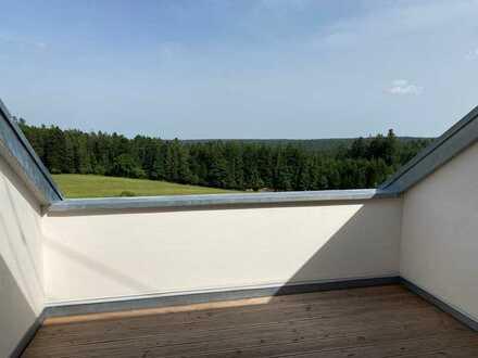 TOP Dachterrasse - Neubaustandard - 103 qm Grundfläche