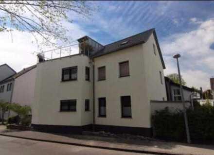 Schönes Haus mit fünf Zimmern in Mülheim an der Ruhr, Speldorf