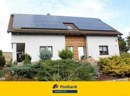 Gute Aussichten - besonders für Energiesparer
