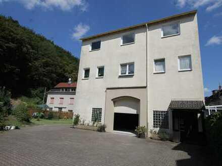 2 Zimmer Mietwohnung in gepflegtem Dreifamilienhaus in Hagen-Haspe