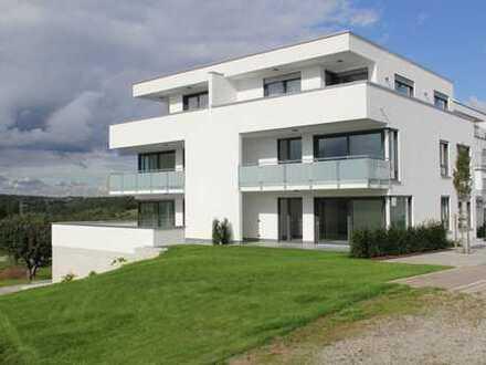 Moderne Wohnung in Abtsgmünd