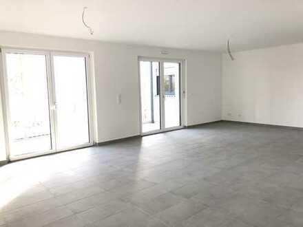 Exklusive Neubau-Wohnung in direkter rheinnähe