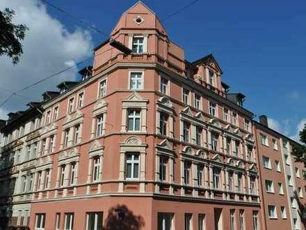 Helle, 108 qm große gut geschnittene 3-Zimmer- Wohnung in Hagen