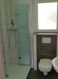 Schöne, renovierte 3 Zimmer-Wohnung mit Balkon in Innenstadtnähe!!!