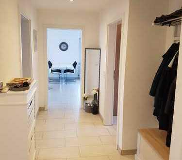 Exklusive, sehr helle 3,5-Zimmer-Wohnung mit XXL-Terrasse in Asperg (von Privat)