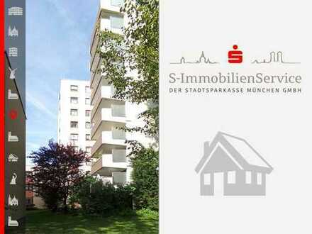 Großzügige 4-Zimmer-Wohnung in zentraler und ruhiger Lage am Kustermannpark