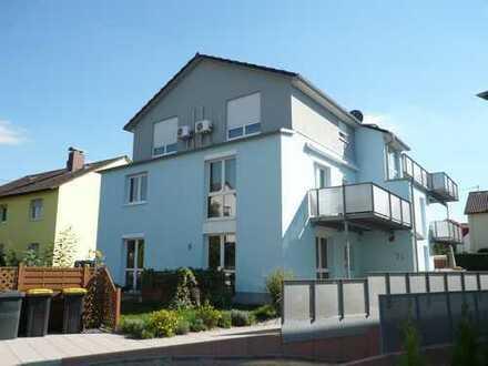 4- Zimmer Luxus Penthouse-Wohnung im begehrten Hochheim