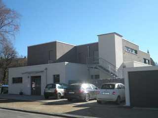 Erstbezug in exklusiver Lage mit großer Dachterrasse: 5-Zimmer-Penthouse-Wohnung im Briller Vierte