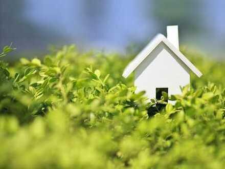 Schönes Einfamilienhaus mit Garten, Terrasse und Balkon in beliebter Lage von Bessungen zu vermieten