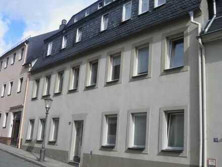 Interessantes Anlageobjekt im Stadtkern von Zschopau zum Verkauf