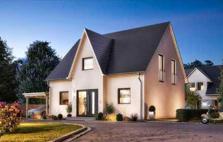 ** Lifestyle-Haus in Zühlsdorf **