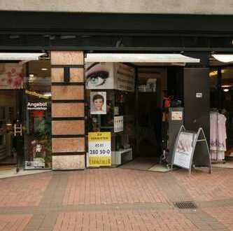 Ladenlokal in guter Lage in Gelsenkirchen-Buer - Provisionsfrei! -