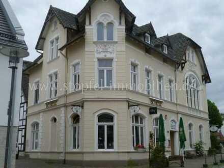 Schöne renovierte 3-Zimmerwohnung im Herzen von Schildesche