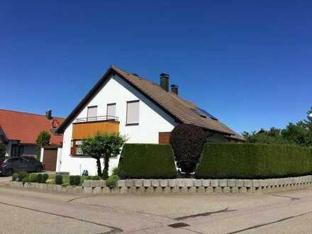 Gepflegte Doppelhaushälfte in Mutlangen