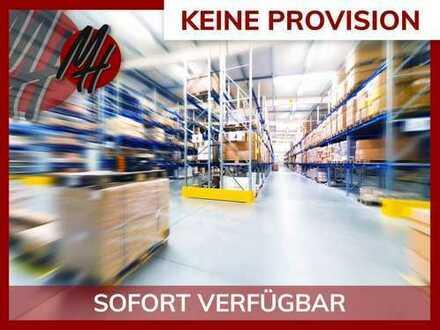 PROVISIONSFREI! Moderne Lagerflächen (450 qm) & Büroflächen (180 qm) zu vermieten