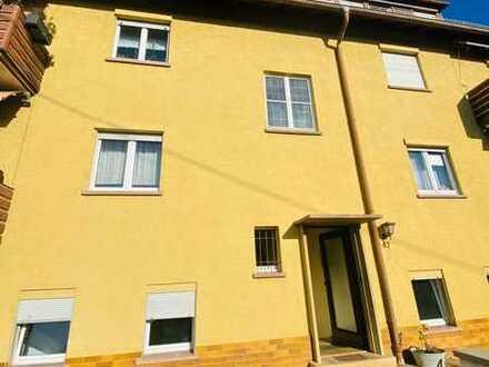Besondere 5 Zi-Wohnung in Plochingen! Bei Bedarf ein Teil als Kapitalanlage vermietbar!