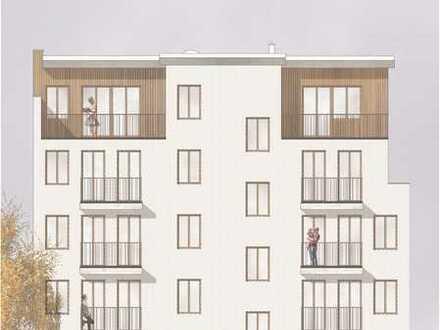 Ideal als Kapitalanlage oder zur Eigennutzung: Charmante Wohnung in sympathischem Baugruppenprojekt