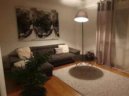 Modern möblierte 2,5-Zimmer-Wohnung in toller Lage von Stuttgart-Gablenberg