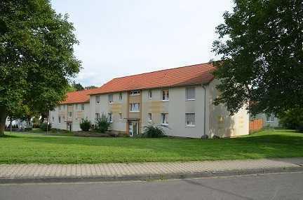 Zentrumsnah und ruhig gelegene Wohnung