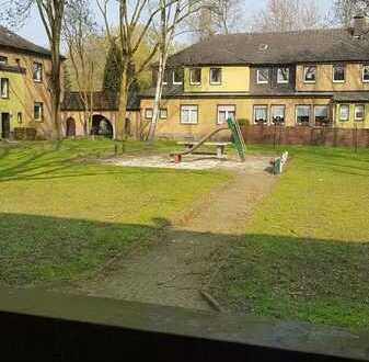 Ruhige Wohnsiedlung nähe Zoo, 43 m² 2,5 Zimmer