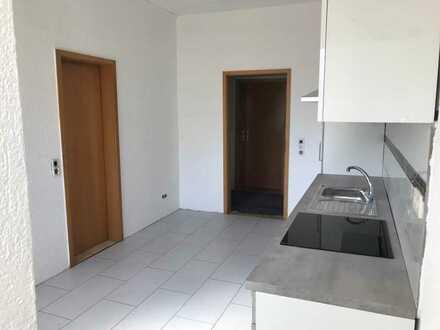 Modernes WG Zimmer in renovierter und teilsanierter 3er WG im Zentrum Ludwigshafens