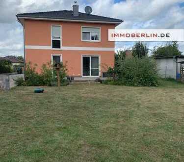 IMMOBERLIN: Charmantes Einfamilienhaus mit Südgarten