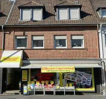 Ladenlokal in begehrter Lage von Bonn-Duisdorf!!! 80m² Verkaufsfläche mit großer Fensterfront!!!