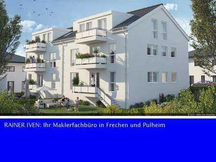 Frechen: Die Alternative zum Haus 170 m² Komfortwohnung